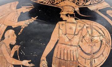 «Νεοπτολέμου Μύησις» στο Μουσείο Μπενάκη