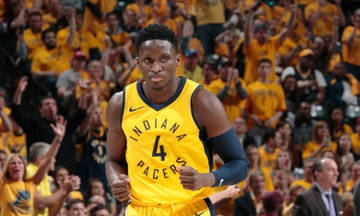 NBA: Ισοφάρισαν τη σειρά οι Πέισερς (vid)