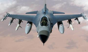 ΤΟ ΚΥΣΕΑ αποφάσισε εκτάκτως αναβάθμιση των F-16