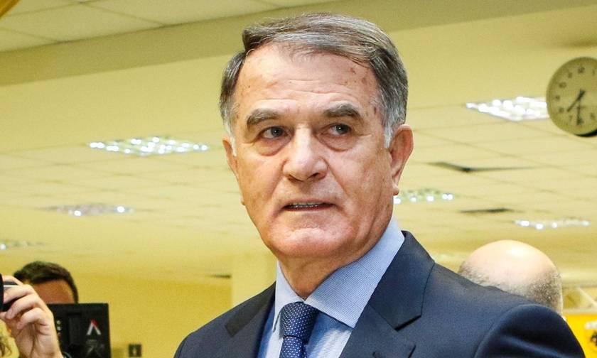 Στέλνουν Μπάγεβιτς για πρόεδρο στην ΕΠΟ