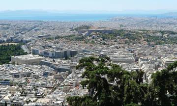 Ο δωδεκάλοφος της Αθήνας