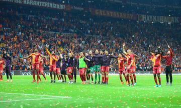 Φινάλε-θρίλερ στο τούρκικο πρωτάθλημα (αποτελέσματα, βαθμολογία)