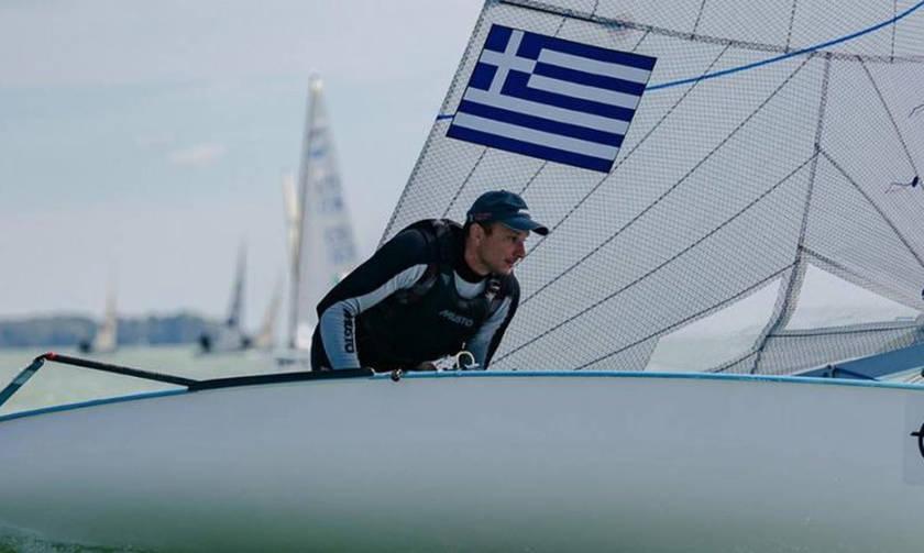 Ο Γιάννης Μιτάκης καλύτερος Έλληνας στο ΙΕΡ