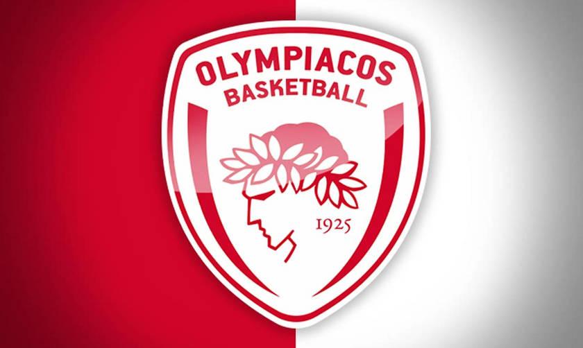 Συλλυπητήρια της ΚΑΕ Ολυμπιακός για Γιαννακόπουλο