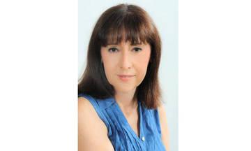 Η συγγραφέας Ιωάννα Νοταρά στον Ιανό