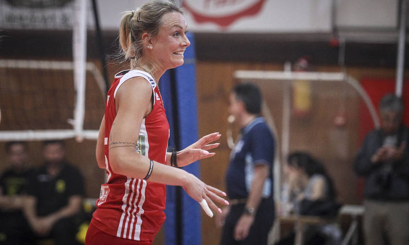MVP η Χίπε, νέο ρεκόρ για Κοβάτσεβιτς