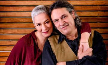 Η Μελίνα Κανά και ο Δημήτρης Ζερβουδάκης επιστρέφουν στον Σταυρό του Νότου