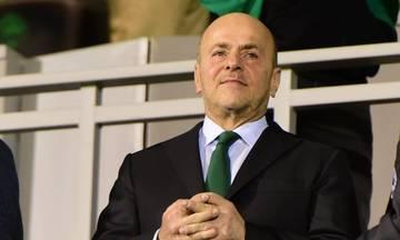 FIFA και UEFA υποβιβάζουν τον Παναθηναϊκό
