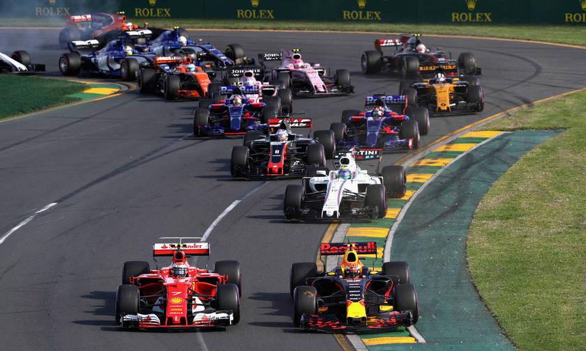 Γκραν πρι στο Μαϊάμι θέλει η Formula 1