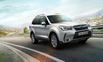 Έχετε έτοιμο το Subaru σας ενόψει του καλοκαιριού;