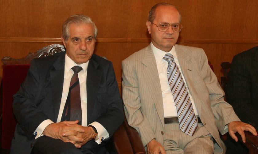 Παύλος και Θανάσης Γιαννακόπουλος κατά Μπερτομέου