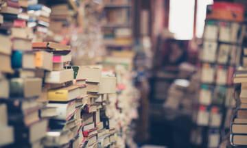 Ανοιξιάτικο μπαζάρ βιβλίου από τις Εκδόσεις Διάπλαση