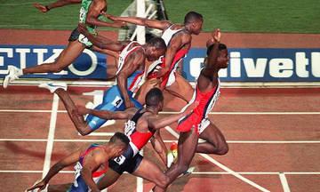 Παγκόσμιο ρεκόρ για τον Carl Lewis