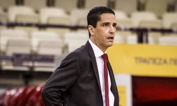 Τι είπε ο Σφαιρόπουλος για τους τραυματίες