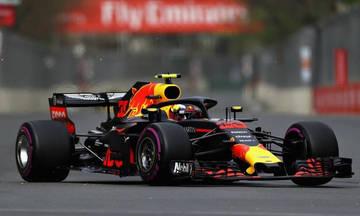 F1: Όλο και πιο κοντά Honda και Red Bull Racing