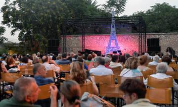 Καλοκαιρινές βραδιές στον Κήπο της Πειραιώς 260