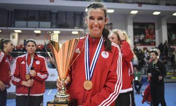 Η Νιέμερ ευχαριστεί τον Ολυμπιακό!