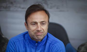 Τι δηλώσαν Κόντης - Πετράκης για το ματς στους «Ζωσιμάδες»