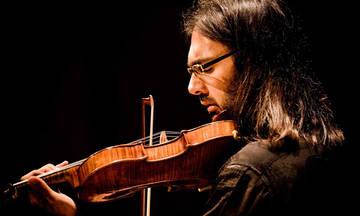 Ο Λεωνίδας Καβάκος συναντά ξανά την Κρατική Ορχήστρα Αθηνών
