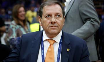 Αγγελόπουλος: Καταπληκτική χρονιά για την ΑΕΚ