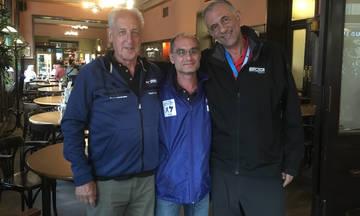 Μποράο και Καπάλμπο: «Ο Μαραθώνιος της Αθήνας είναι Gold Marathon»