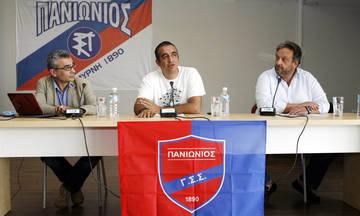 Ο Τσακίρης παίρνει ομάδα στη Ρουμανία