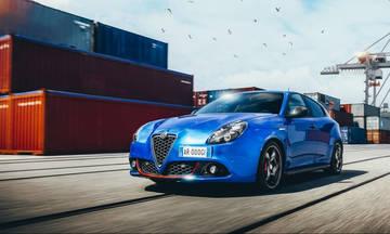 Alfa Romeo Giulietta Sport: Πλούσιος εξοπλισμός σε προσιτές τιμές