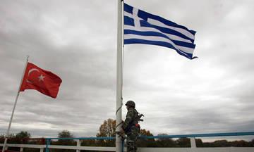 Πιάστηκαν άλλοι δυο Τούρκοι σε ελληνικό έδαφος