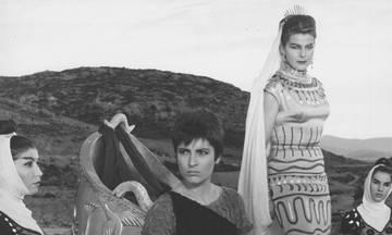 Το 8ο Athens Open Air Film Festival πάει Επίδαυρο
