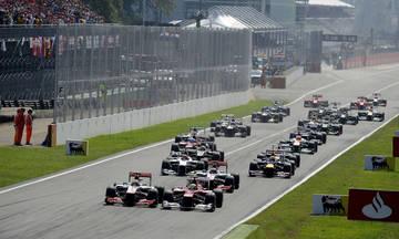 Ξέπλυμα χρήματος στη Formula 1 εξετάζουν οι Αρχές της Ιταλίας
