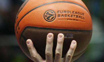 Έλληνας διαιτητής στο Final-4 της Ευρωλίγκα
