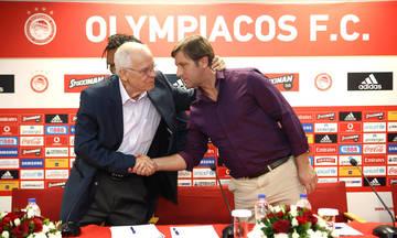 Θεοδωρίδης: «Ο χειρότερος Ολυμπιακός στο πιο βρώμικο πρωτάθλημα»