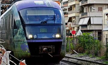Νέα ταλαιπωρία: Στάση εργασίας στα τρένα