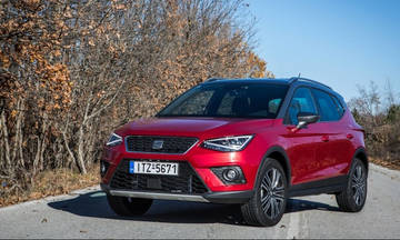 Νέες, χαμηλότερες, τιμές για το Seat Arona diesel