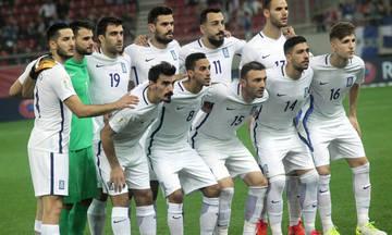 Ποιο κανάλι θα δείξει τον αγώνα της Εθνικής με τη Σαουδική Αραβία