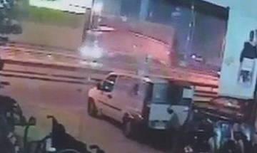 Τραγική ειρωνία: Ο οδηγός της νταλίκας είχε χάσει το παιδί του σε τροχαίο