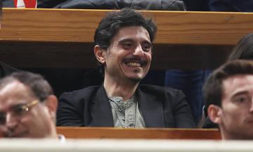Γιαννακόπουλος: «Θα τον πάρω και τον Ερασιτέχνη»