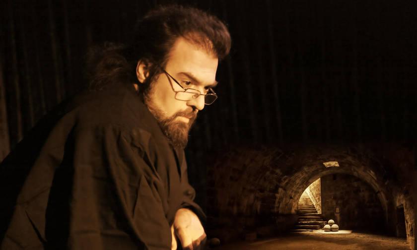 Ο Μέγας Ιεροεξεταστής, του Φ. Ντοστογιέφσκι στο Θέατρο Τζένη Καρέζη