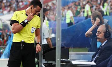 Εκτός συστήματος VAR το Κύπελλο Ελλάδας!