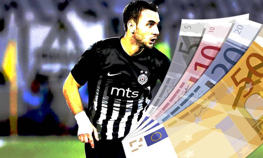 Φέρνει χρήμα από το… πουθενά ο Γιάνκοβιτς