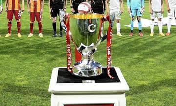 Η Μπελεντίγεσπορ πήρε το Κύπελλο από τη Φενέρμπαχτσε (vid)