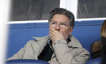 Περέιρα: «Εχθρικό περιβάλλον ο τελικός για τους έλληνες διαιτητές»