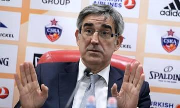 Μπερτομέου: «Είναι απίθανο να φύγει ομάδα από τη Euroleague»