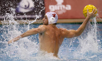 Final 8: Πότε θα διεξαχθεί το Ολυμπιακός - Σπαντάου