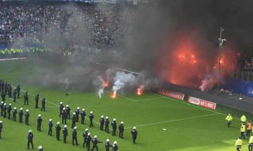 Bundesliga: Υποβιβάστηκε το Αμβούργο, νίκη «αστεριών» για Χοφενχάιμ