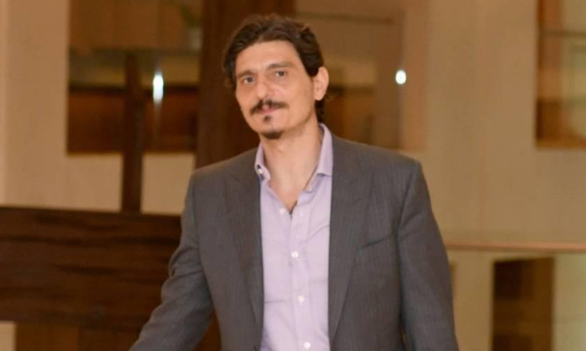 Ο Παϊρόζ θέλει αυτό που θέλει ο Γιαννακόπουλος