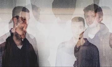 Οι Portico Quartet live στο Gazarte