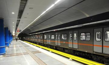 Θυμηθείτε: Απεργία αύριο όλη μέρα στο μετρό