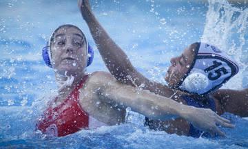 Ο Ολυμπιακός «βύθισε» τη Βουλιαγμένη και στο Λαιμό