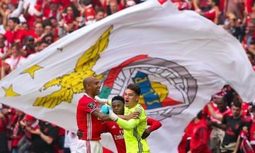 Στο Champions League η Μπενφίκα!
